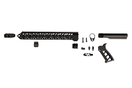 TIMBER CREEK OUTDOORS BUILD KIT - 15