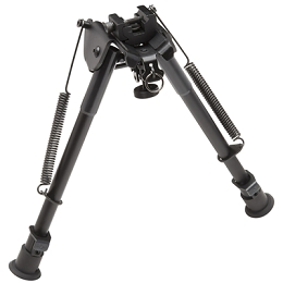 TAC-POD ADJUSTABLE BIPOD 9