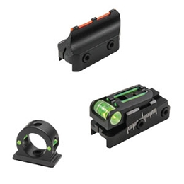 TRU-POINT XTREME FIBRE OPTIC SHOTGUN SIGHT