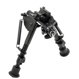 TAC-POD ADJUSTABLE PIVOT BIPOD 6-9