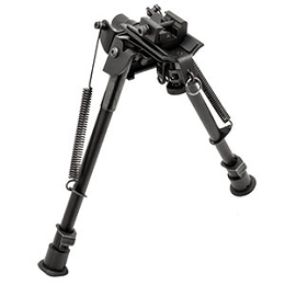 TAC-POD ADJUSTABLE PIVOT BIPOD 9-13