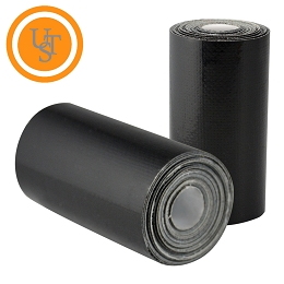 DUCT TAPE 2-PACK - BLACK