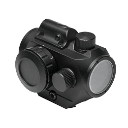 MICRO GREEN DOT SIGHT WITH INTEGRATED RED LASER