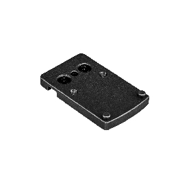 MICRO DOT SLIDE DOVETAIL MOUNT - GLOCK