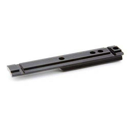 #60A TOP MOUNT - WEAVER / PICATINNY RECEIVER MOUNT - BLACK
