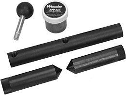 SCOPE RING ALIGNMENT AND LAPPING KIT - 30MM