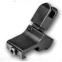 AR-15 45 DEGREE OFF-SET FOLDING FRONT SIGHT - PICATINNY MOUNT