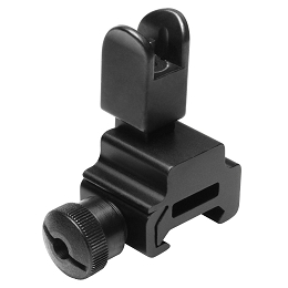 AR-15 FLIP UP FRONT SIGHT