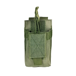 AR SINGLE MAG POUCH - GREEN
