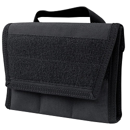 ARSENAL KNIFE CARRY CASE - BLACK