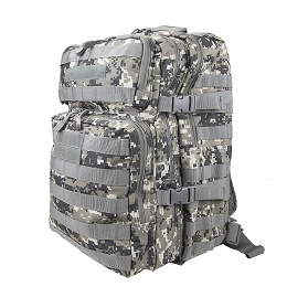 ASSAULT 3 DAY BACKPACK - DIGITAL CAMO