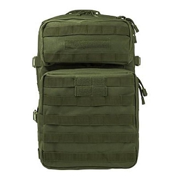 ASSAULT 3 DAY BACKPACK - GREEN