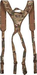 BATTLE BELT HARNESS - MULTICAM