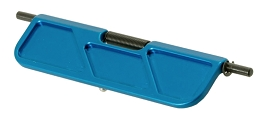 BILLET DUST COVER - BLUE