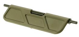 BILLET DUST COVER - OD GREEN