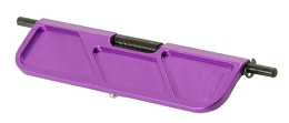 BILLET DUST COVER - PURPLE