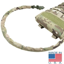 BLADDER TUBE COVER - MULTICAM