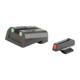 BRITE SITE - FIBRE-OPTIC HANDGUN SIGHT SET