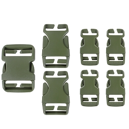 BUCKLE REPAIR KIT - OLIVE DRAB