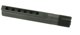 BUFFER TUBE - MILSPEC - BLACK