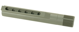 BUFFER TUBE - MILSPEC - OD GREEN