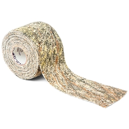 CAMO FORM REUSABLE HEAVY-DUTY FABRIC WRAP - 2