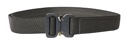 CO SHOOTERS BELT - BLACK