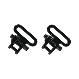 REMINGTON MAGNUM SWIVEL SET - PAIR 1.25