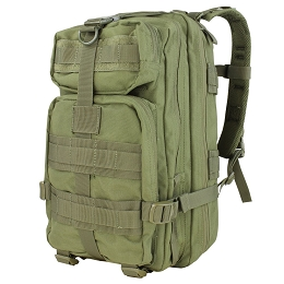 COMPACT ASSAULT PACK - OLIVE DRAB