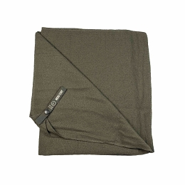 COMPACT MICRO-TERRY TOWEL - LARGE - OD GREEN 50