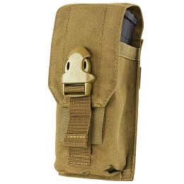 UNIVERSAL RIFLE MAG POUCH - COYOTE BROWN