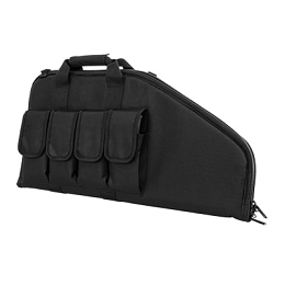 CARBINE CASE (28 INCH X 13 INCH) - BLACK