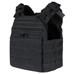 CYCLONE PLATE CARRIER - BLACK