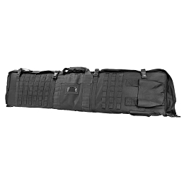 DELUXE RIFLE CASE (48