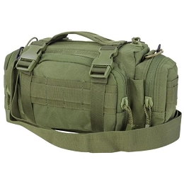 DEPLOYMENT BAG - OLIVE DRAB