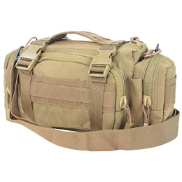 DEPLOYMENT BAG - TAN