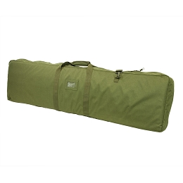 DISCRETE DOUBLE RIFLE CASE (49