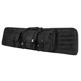 DOUBLE RIFLE / SHOTGUN CASE 46