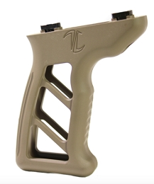 ENFORCER VERTICAL FOREGRIP - M-LOK - FLAT DARK EARTH