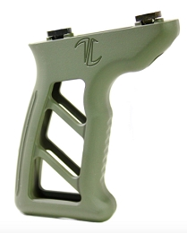 ENFORCER VERTICAL FOREGRIP - M-LOK - OD GREEN