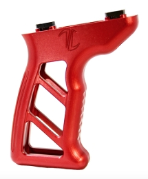 ENFORCER VERTICAL FOREGRIP - M-LOK - RED
