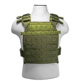 FAST PLATE CARRIER - 10