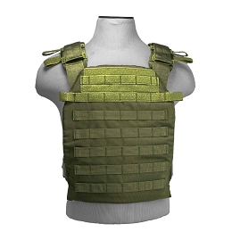 FAST PLATE CARRIER - 11