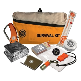 FEATHERLITE SURVIVAL KIT 2.0