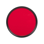 FILTER, RED - FITS ACEBEAM L30, L30 GEN II, K30