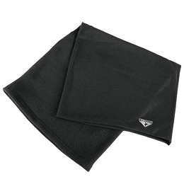 FLEECE MULTI WRAP - BLACK