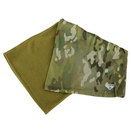 FLEECE MULTI WRAP - MULTICAM