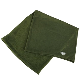 FLEECE MULTI WRAP - OLIVE DRAB