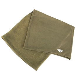 FLEECE MULTI WRAP - TAN