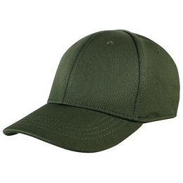 FLEX TACTICAL TEAM CAP - OLIVE DRAB